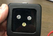 Diamond Jewelry by Rosario Mutiara