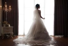 Wedding by JolieFemme