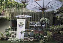 Wedding Salma & Eko by Gempita Deco