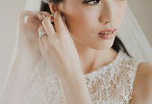 Wedding makeup- Dewi by Winajonathan Makeup Artist