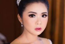 Bride Bella by Megautari Anjani