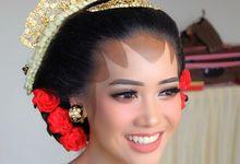 Deetampi Siraman  by Terre Makeup