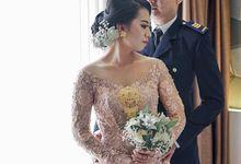 wedding Dimas & Helentina by Photography by Danang Nugroho