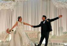 The Wedding Of Yornan & Nichol by ID Organizer