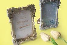 Frame 4R Klasik by Kejora Gift & Souvenir