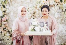ISYANA & RAIHAN ENGAGEMENT by Seserahan Indonesia