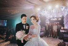 Wedding Of Charles & Sophia Part 2 by My Day Photostory