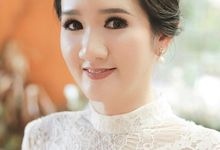 Wedding Makeup  by Evelyn Makeup Artist