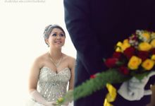 Sandy & Viola | with Ritch Organizer | Supported by Beng Beng salon by DYS