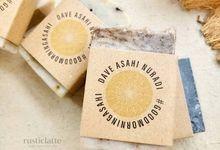 Mini Artisan Soap by Rusticlatte