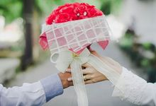 Prewedding by Vivika History