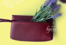 Pouch Top Zipper Plus Depth by Kejora Gift & Souvenir