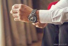 Akhun & Mega Weddingdayshot by Bellme Photography