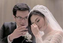 Wedding David Amelia by Avena Photograph