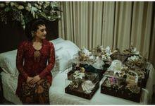 Gilang & Okti Malam Midodareni by Attila Seserahan