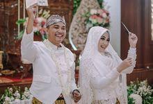 BULOG   ASTRI RONNI 27 OKT'19 by Mahadaya Wedding and Event Organizer