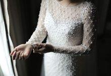 Erick Vania Wedding by Sisca Zh