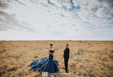 Paulus & Monica by RYM.Photography
