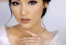 Make Up Competition Ohana Bridal x NjsMakeUp by Ohana Enterprise