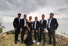 Big Band Project by Kalea Entertainment