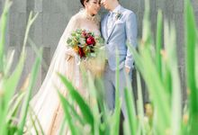 MICHAEL & ALVINA by Royal Tulip Gunung Geulis Resort & Golf