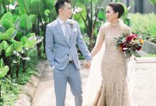 MICHAEL & ALVINA by Royal Tulip Gunung Geulis Resort & Golf