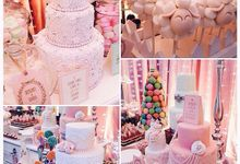 OUR DESSERT BAR by CDC Corp