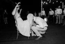 WEDDING ELISHA & ADAM by TJANA PHOTOGRAPHY BALI