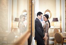 Steven & Katarina - Engagement by Camio Pictures