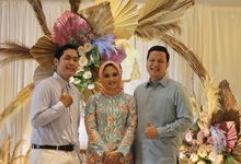 TIKA - PUTRA ENGAGEMENT by Wildan Fahmi MC