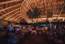 Roosterfish Beach Club for Reception by Renaissance Bali Uluwatu Resort & Spa