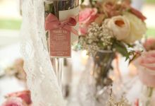 vintage-ness by Tea Rose Wedding Designer