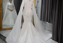 Wedding Gowns 2 by METTA FEBRIYAN bridal & couture