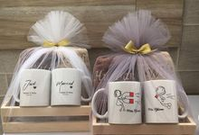 Hampers Dan souvenir by Hampersbylove