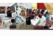 Evi & Isna's Wedding, 02 Maret 2014 by Everlasting Wedding Organizer