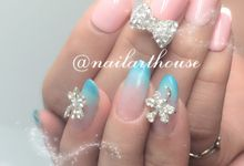 Portfolio by Nail Art House