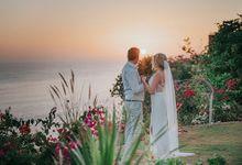 A Wedded Wonderland by Botanica Weddings