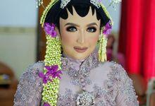 WEDDING MAKEUP by Mimi Makeup Art Wedding