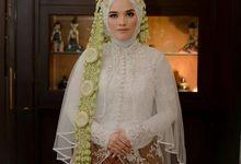 Wedding Aprilia & Irfan by Blanca Studio