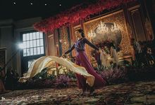 The Wedding of Eni & Randi by Chandani Weddings