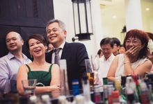 The Wedding of Wilson & Bex by Moments By Rendy