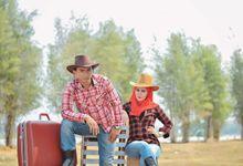 Doni & Fidzlah by Dezant Grayman Photography