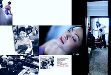 Make up By Orlan lopez by Orlan lopez