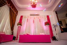 NS- Maiya & Choora Ceremony by Impressario Inc