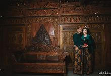 Luki & Diva - Traditional Pre Wedding by Welio Photography