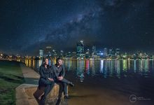 Couple Portrait in Australia by GMPS Wedding Film and Photography