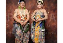 PUSPITA SAWARGI - Latest Project on February 2015 by PUSPITA SAWARGI (wedding and catering service)