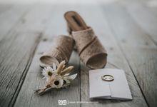 Beno & Jasmine Anniversary by RYM.Photography