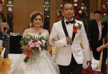 The Wedding Of Sonny & Stevi by ID Organizer