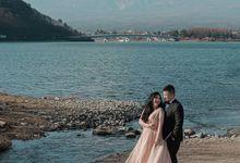 Prewedding of Ronny & Agnes by Jas-ku.com